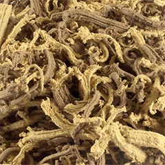 Mulch Mix Beige + Brown RAL 1001 + RAL 8024